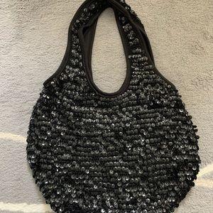 Summer sequin Bag